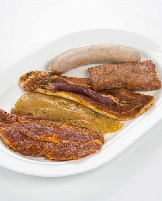 Slagerij van de Pasch-BBQ- Standaard pakket.4