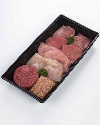 Slagerij van de Pasch- Gourmet- Deluxe pakket