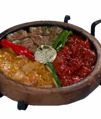 Slagerij van de Pasch-smulstenen-mix grill