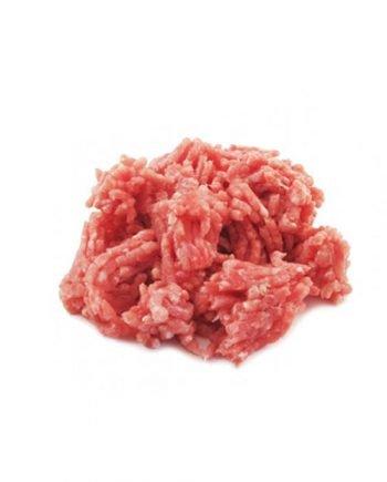 SlagerijvandePasch-Varkensvlees-Varkensgehakt