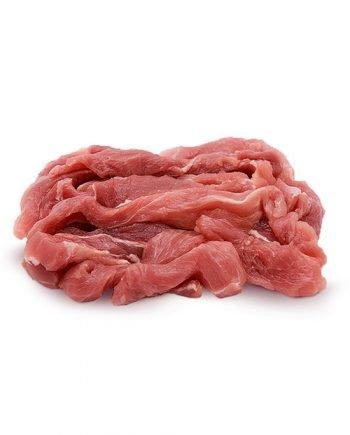 SlagerijvandePasch-Varkensvlees-reepjesvlees