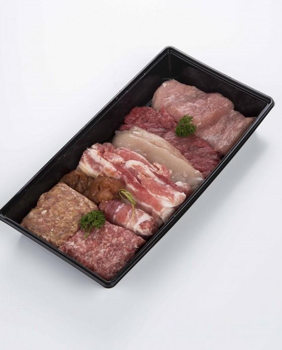 Slagerijvandepasch-Gourmet-Populair pakket
