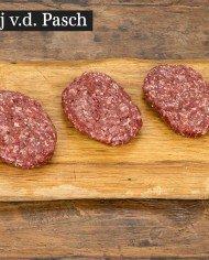 Wild Hamburger BBQ- slagerij van de Pasch