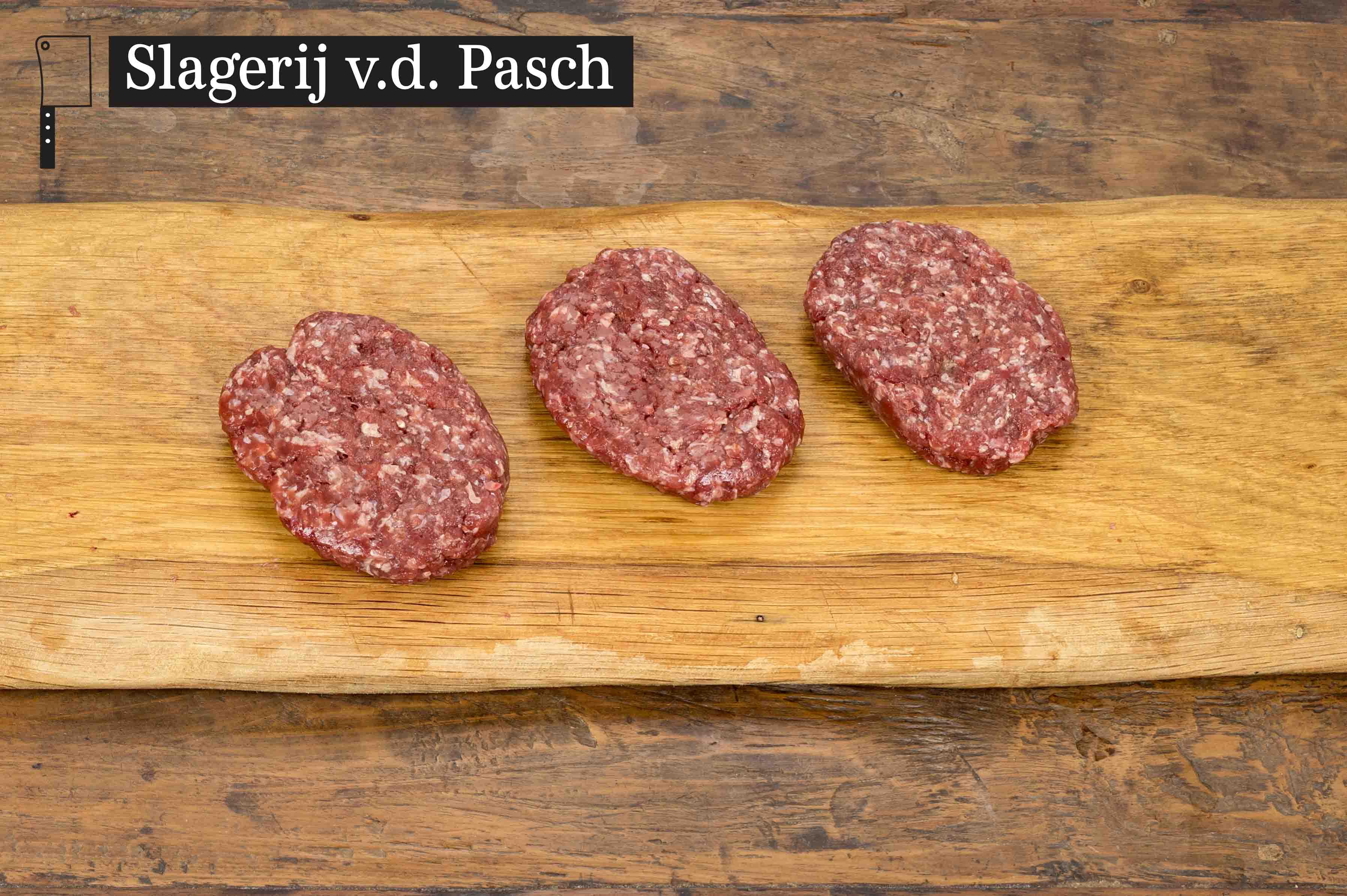 Hamburger Pasch
