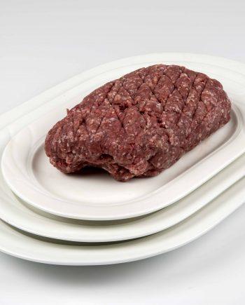 slagerijvandepasch- wild- Herten gehakt