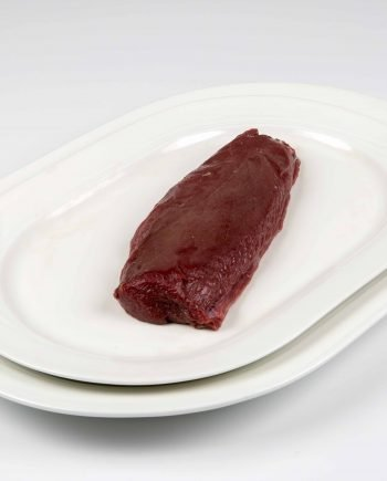 slagerijvandepasch- wild- Ree rug fillet